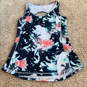 Old Navy Active go dry tank size small